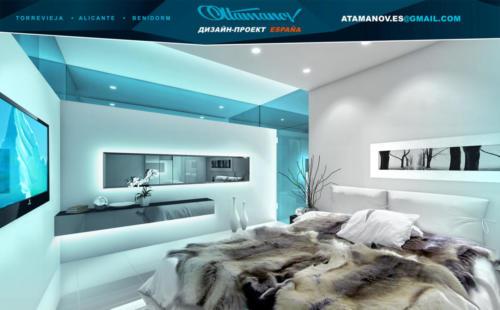 Ice-room это стильный тренд